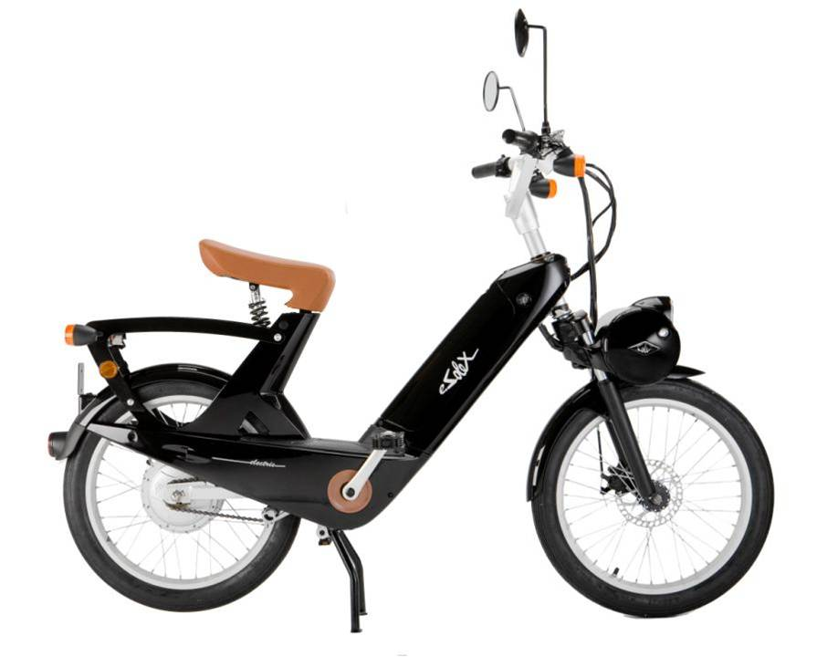 e solex scooter electrique electrique. Black Bedroom Furniture Sets. Home Design Ideas