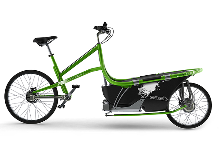 Biporteur electrique tricycle electrique - Tricycle couche electrique ...