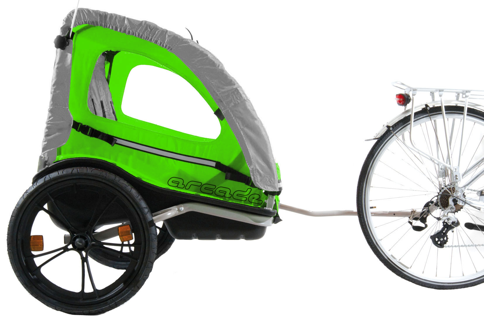 remorque transport velo images. Black Bedroom Furniture Sets. Home Design Ideas