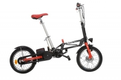Solex Mini by Mobiky 24V V�lo electrique