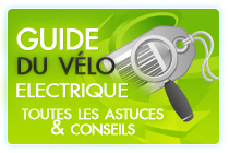 Guide du v�lo electrique